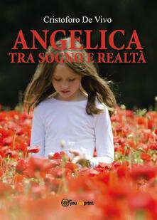 Scacciamoli.it Angelica. Tra sogno e realtà Image