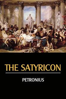 TheSatyricon