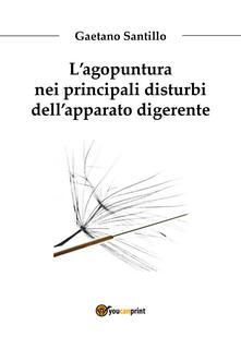 Writersfactory.it L' agopuntura nei principali disturbi dell'apparato digerente Image