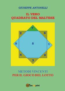 Il vero quadrato maltese.pdf