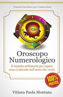 Daddyswing.es Oroscopo numerologico Image