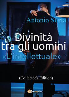 Winniearcher.com Divinità tra gli uomini. «L'intellettuale». Collector's edition Image