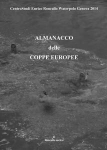 Almanacco delle coppe europee