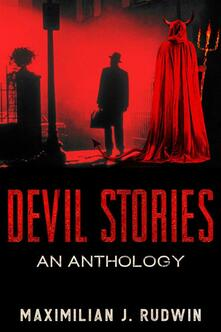 Devil stories. An anthology