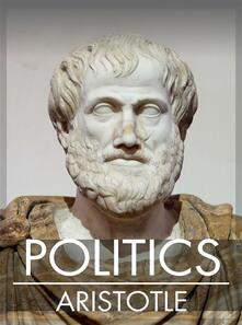 The Politics - Aristotele - ebook