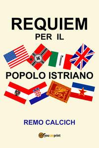 Requiem per il popolo istriano