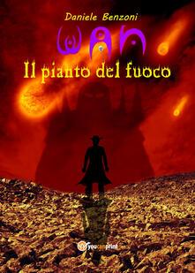 Promoartpalermo.it Il pianto del fuoco. Wan Image