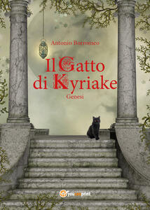 Genesi. Il gatto di Kyriake