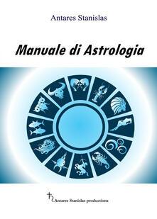 Rallydeicolliscaligeri.it Manuale di astrologia Image