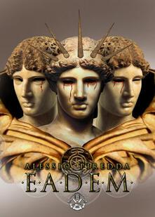 Eadem - Alessio Piredda - copertina