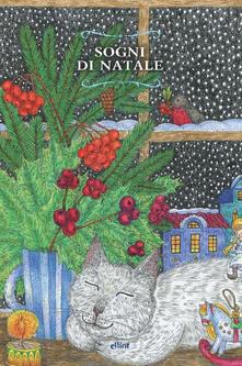 Sogni di Natale - copertina