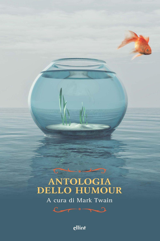 Image of Antologia dello humour