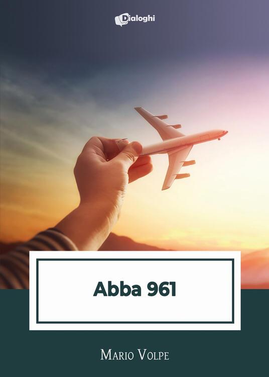 Abba 961 - Mario Volpe - copertina
