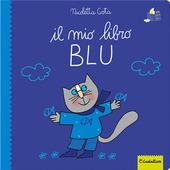 Copertina  Il mio libro blu
