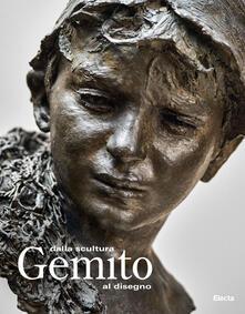 Vincenzo Gemito. Dalla scultura al disegno.pdf