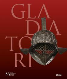 Gladiatori - copertina