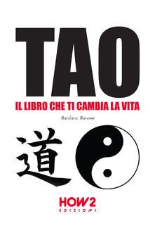 Associazionelabirinto.it Tao: il libro che ti cambia la vita Image