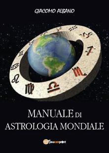 Nicocaradonna.it Manuale di astrologia mondiale Image