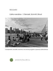 L' altra narrativa. Vol. 1 - Dina Lentini - ebook