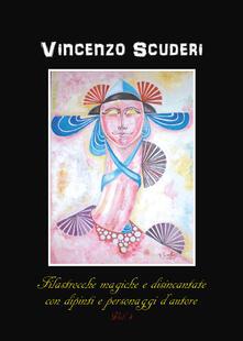 Nordestcaffeisola.it Filastrocche magiche e disincantate con dipinti e personaggi d'autore. Vol. 4 Image
