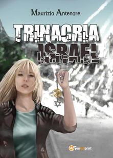 Ilmeglio-delweb.it Trinacria Israel Image