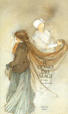 Il dono dei Magi - O. Henry,Lisbeth Zwerger - copertina