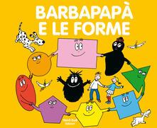 Nordestcaffeisola.it Barbapapà e le forme Image