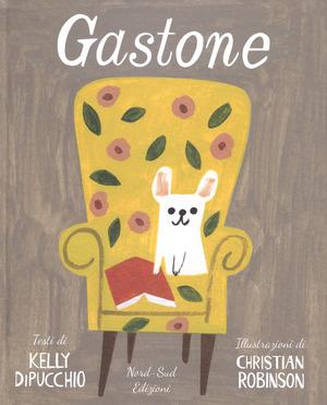 Gastone. Ediz. a colori