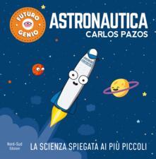 Warholgenova.it Astronautica. Ediz. a colori Image