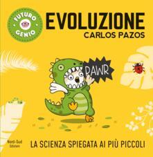Grandtoureventi.it Evoluzione. Ediz. a colori Image