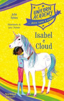 Amatigota.it Isabel e Cloud. Unicorn Academy Image