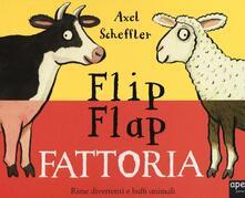Listadelpopolo.it Fattoria. Flip flap Image