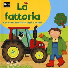 La fattoria. Ediz. illustrata.pdf