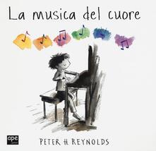 Antondemarirreguera.es La musica del cuore Image