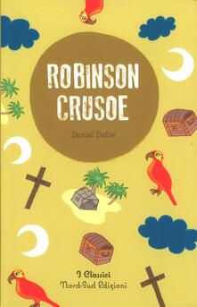 Squillogame.it Robinson Crusoe Image