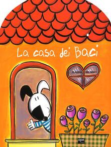 La casa dei baci. Ediz. a colori.pdf