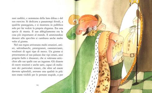 Libro Le più belle fiabe di Andersen. Ediz. a colori Lodovica Cima 1