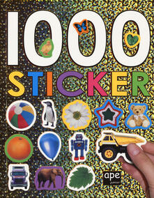 Aboutschuster.de 1000 sticker. Ediz. a colori Image