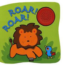 Radiospeed.it Roar! Roar! Image