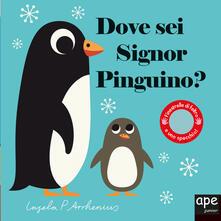 Dove sei signor pinguino? Ediz. a colori.pdf