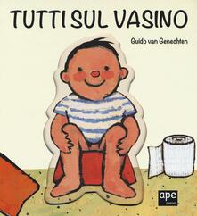 Winniearcher.com Tutti sul vasino. Ediz. a colori Image