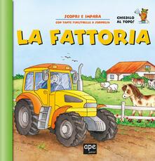 Daddyswing.es La fattoria. Apri e scopri. Ediz. a colori Image