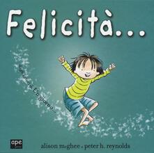 Osteriacasadimare.it Felicità.... Ediz. a colori Image