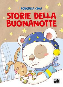 Radiospeed.it Storie della buonanotte. Ediz. a colori Image