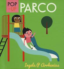 Parco. Libro pop-up. Ediz. a colori.pdf