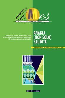 Limes. Rivista italiana di geopolitica (2017). Vol. 3 - Limes - ebook