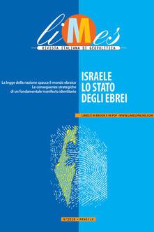 Limes. Rivista italiana di geopolitica (2018). Vol. 9 - Limes - ebook