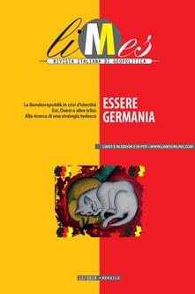 Limes. Rivista italiana di geopolitica (2018). Vol. 12 - Limes - ebook