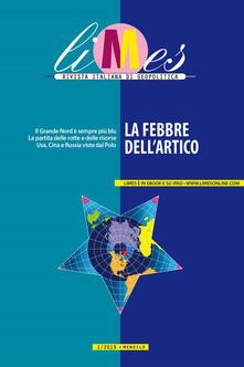 La Limes. Rivista italiana di geopolitica (2019). Vol. 1 - Limes - ebook