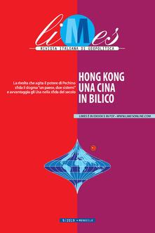 Limes. Rivista italiana di geopolitica (2019). Vol. 9 - AA.VV.,Limes - ebook